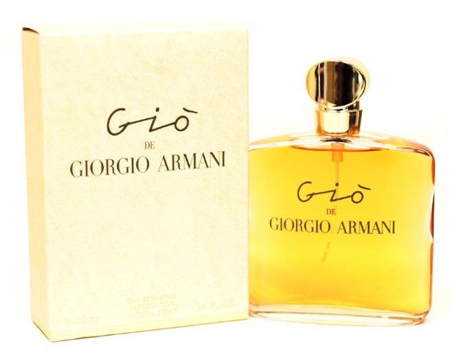ляромат Giorgio Armani Gio For She туалетная вода духи Gio For