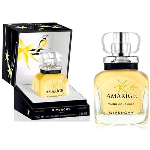 Givenchy Amarige Ylang Ylang