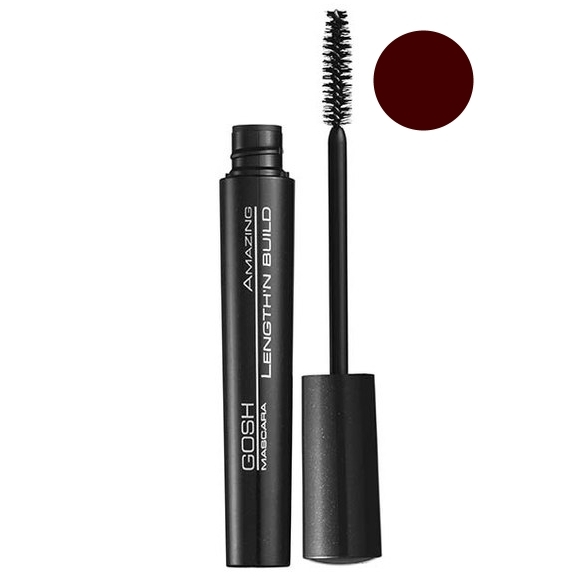 Gosh Amazing Length`n Build Mascara длина, разделение