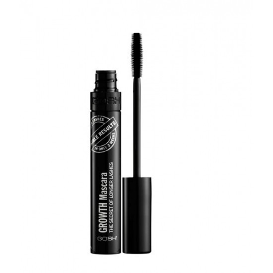 Gosh Growth Mascara The Secret Of Longer Lashes для роста ресниц