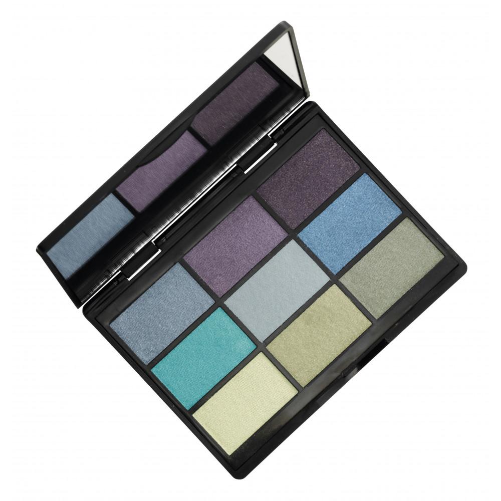 Gosh Палетка теней для век 9 цветов 9 Shades Eye Palette