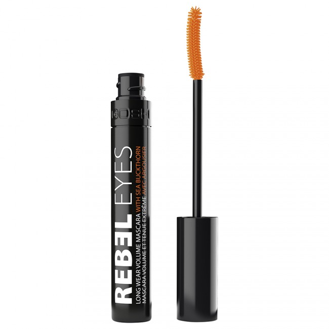 Gosh Rebel Eyes Mascara объём, разделение, длина
