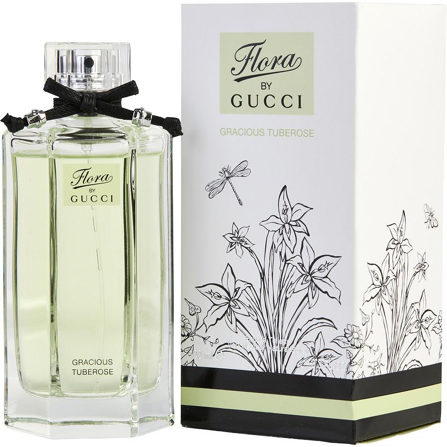 Gucci Flora Gracious Tuberose