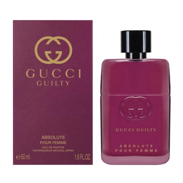 Gucci Guilty Absolute Pour Femme