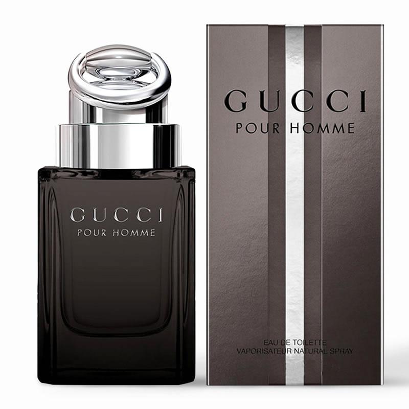 Gucci Pour Homme Design 2016