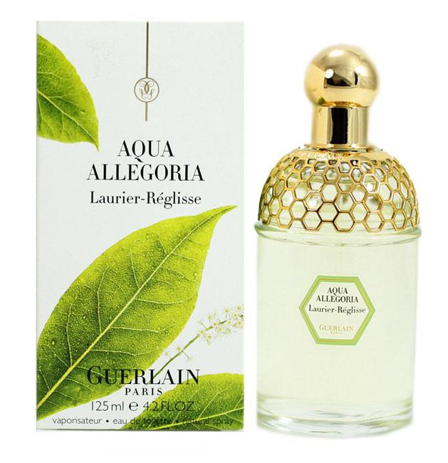 Guerlain Aqua Allegoria Laurier-Reglisse
