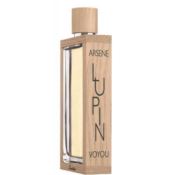 Guerlain Arsene Lupin Voyou