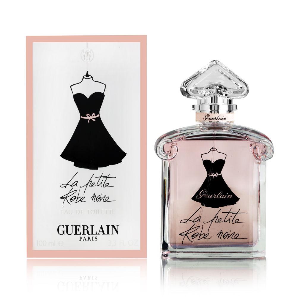 e4bd24b4cf4 Ляромат  Guerlain La Petite Robe Noire Eau De Toilette - Туалетная ...