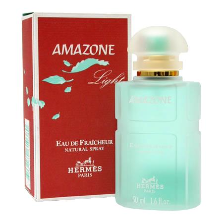 Hermes Amazone Eau De Fraicheur