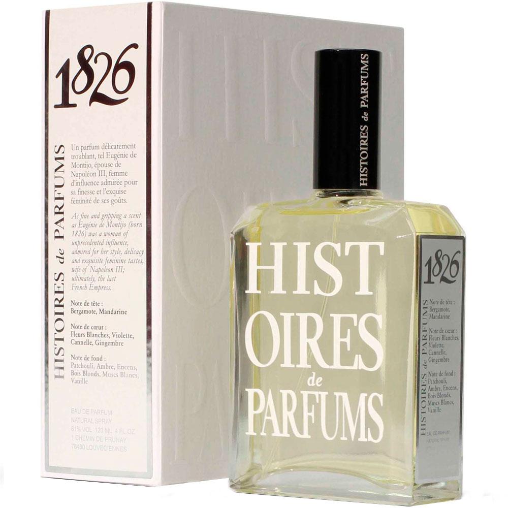 Histoires de Parfums 1826 Eugenie De Montijo