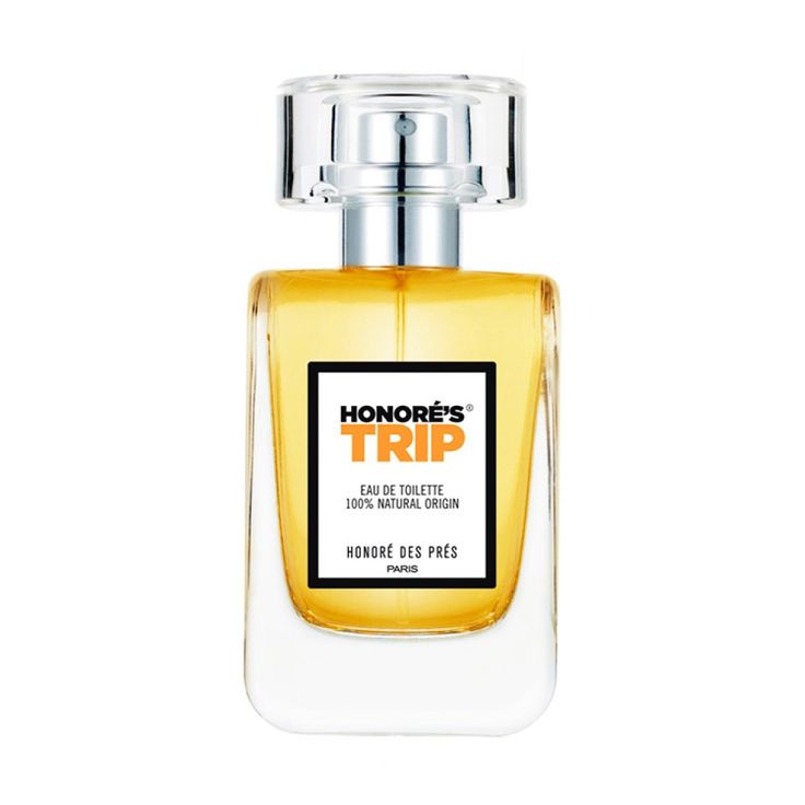 Honore des Pres Honore`s Trip By Olivia Giacobetti