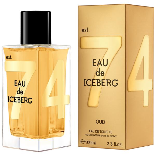 Eau De Iceberg Oud