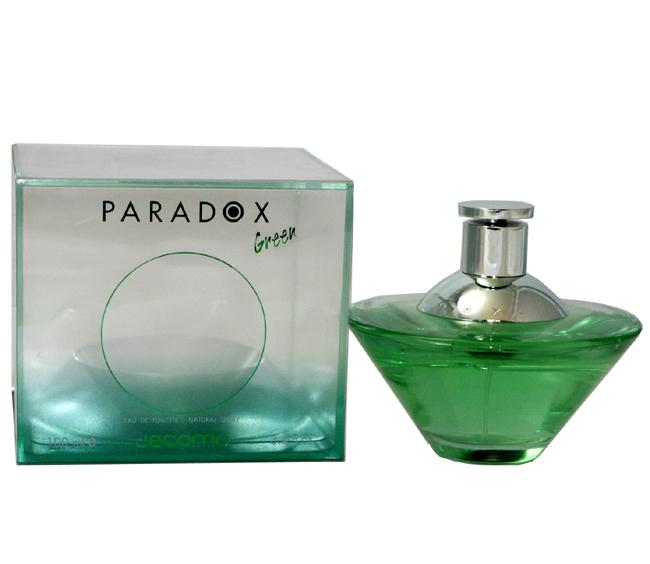 Paradox Green