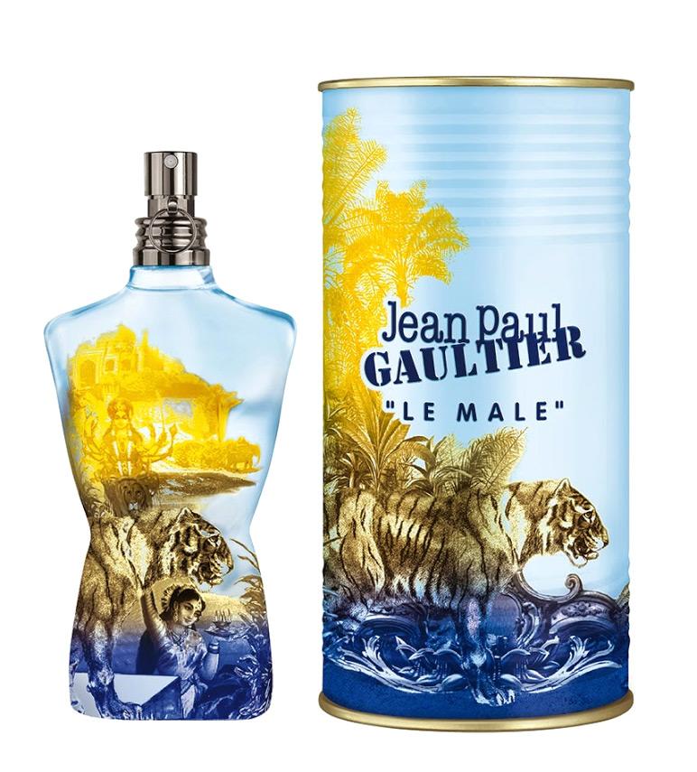 Jean Paul Gaultier Le Male Summer 2015