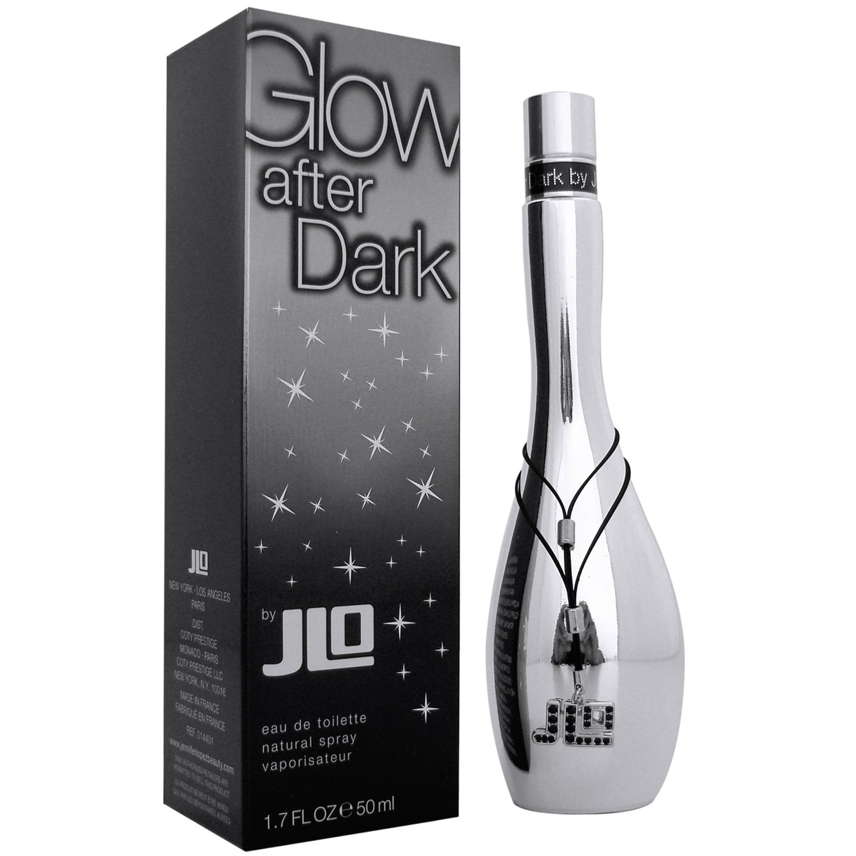 Glow After Dark