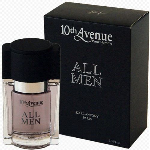 Karl Antony 10 Avenue All Men