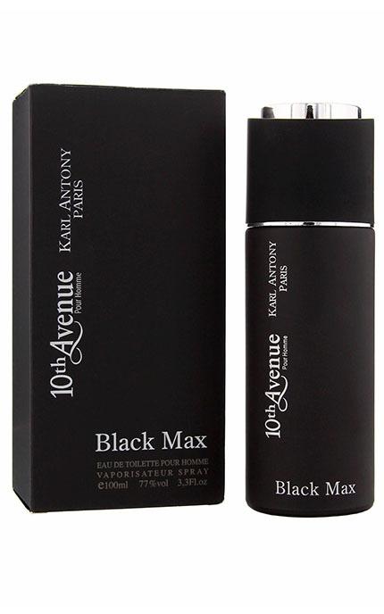 Karl Antony 10th Avenue Black Max