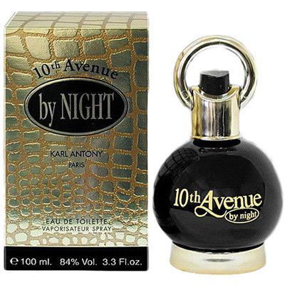 Karl Antony 10th Avenue By Night