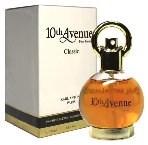 10th Avenue Classic