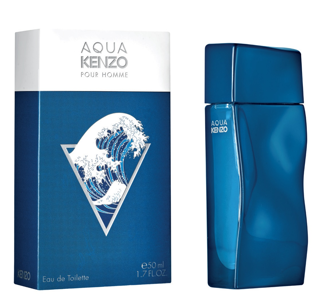 Kenzo Aqua Pour Homme