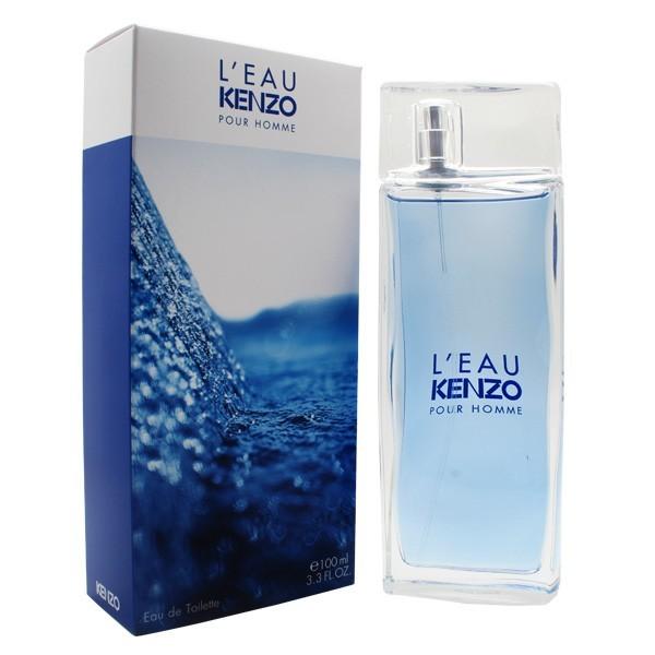 kenzo le parfum