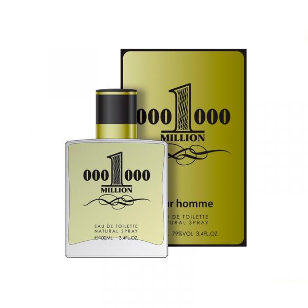 KPK Parfum 1 Million
