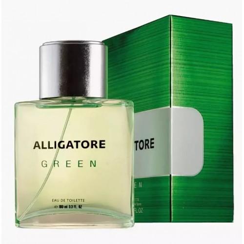 KPK Parfum Alligatore Green