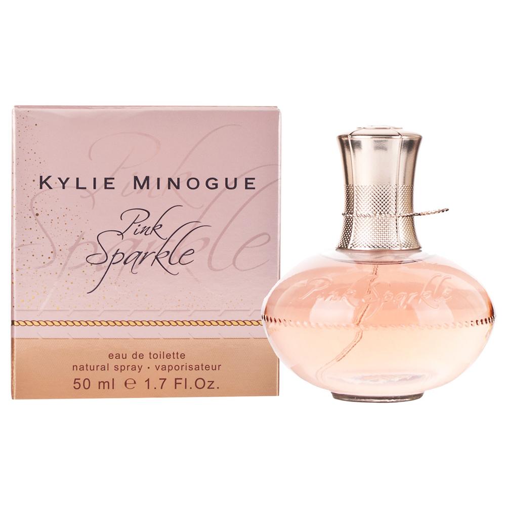 Kylie Minogue Pink Sparkle