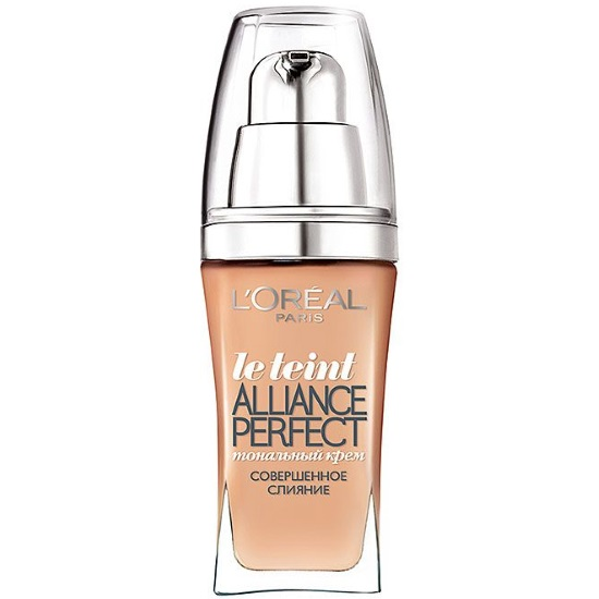 L`Oreal Alliance Perfect
