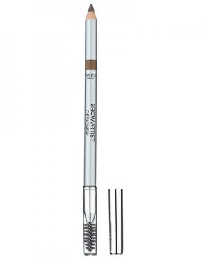 L`Oreal Brow Artist Maker Крем-карандаш для бровей