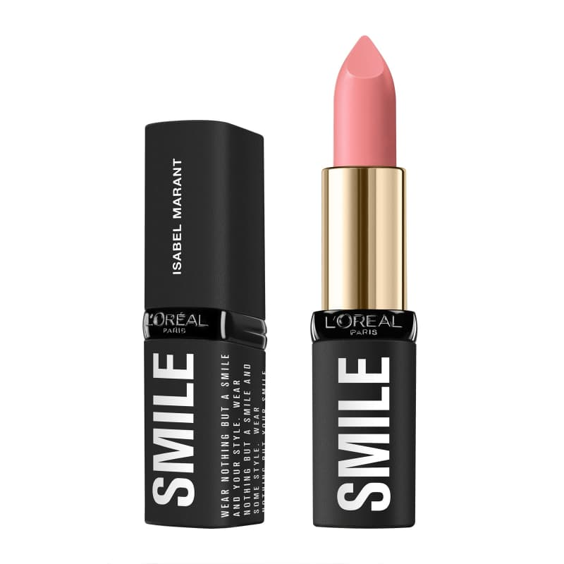L`Oreal Color Riche Smile X Isabel Marant