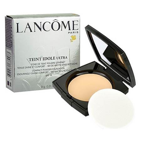 Lancome Teint Idole Ultra Compact Компактная пудра