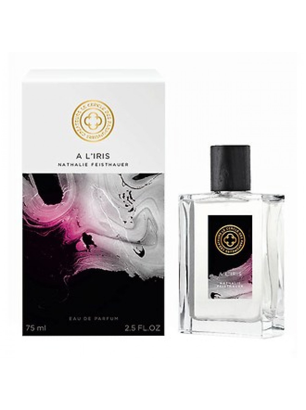 Le Cercle des Parfumeurs A L`iris