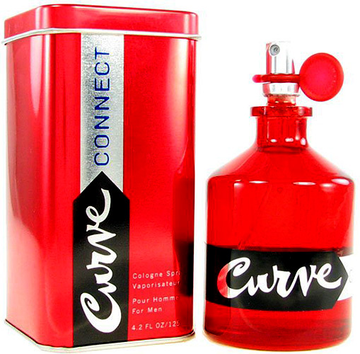 Liz Claiborne Curve Connect For Men