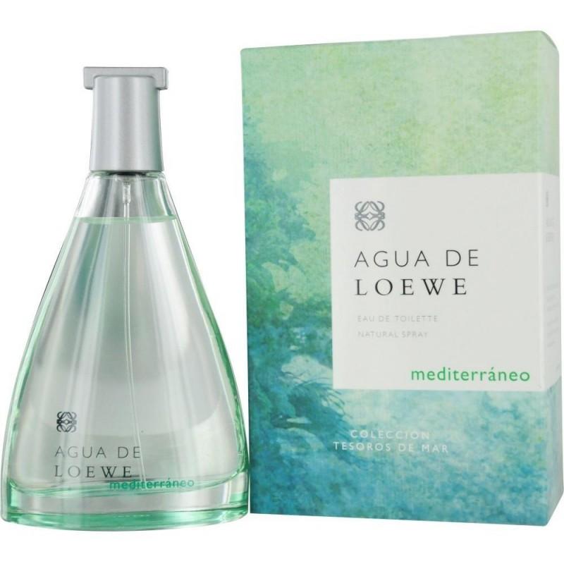 Loewe Agua De Loewe Mediterraneo