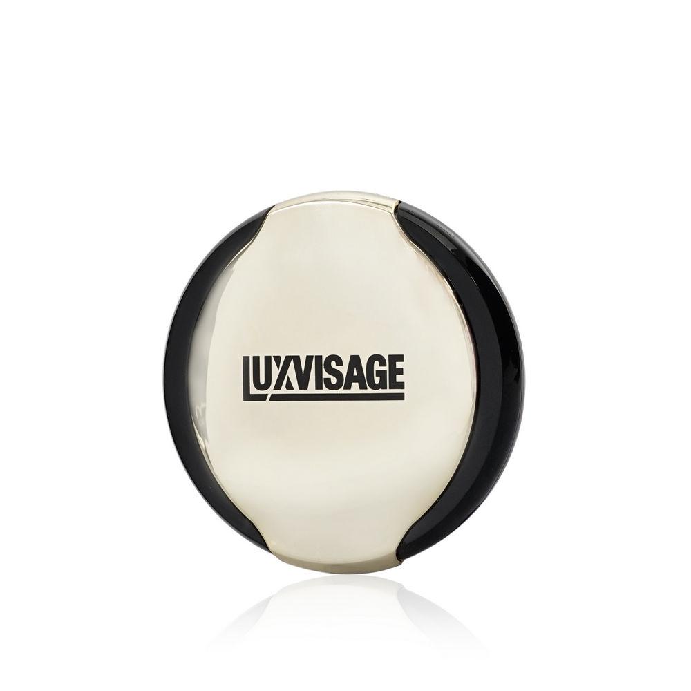 Luxvisage Пудра для лица компактная Red