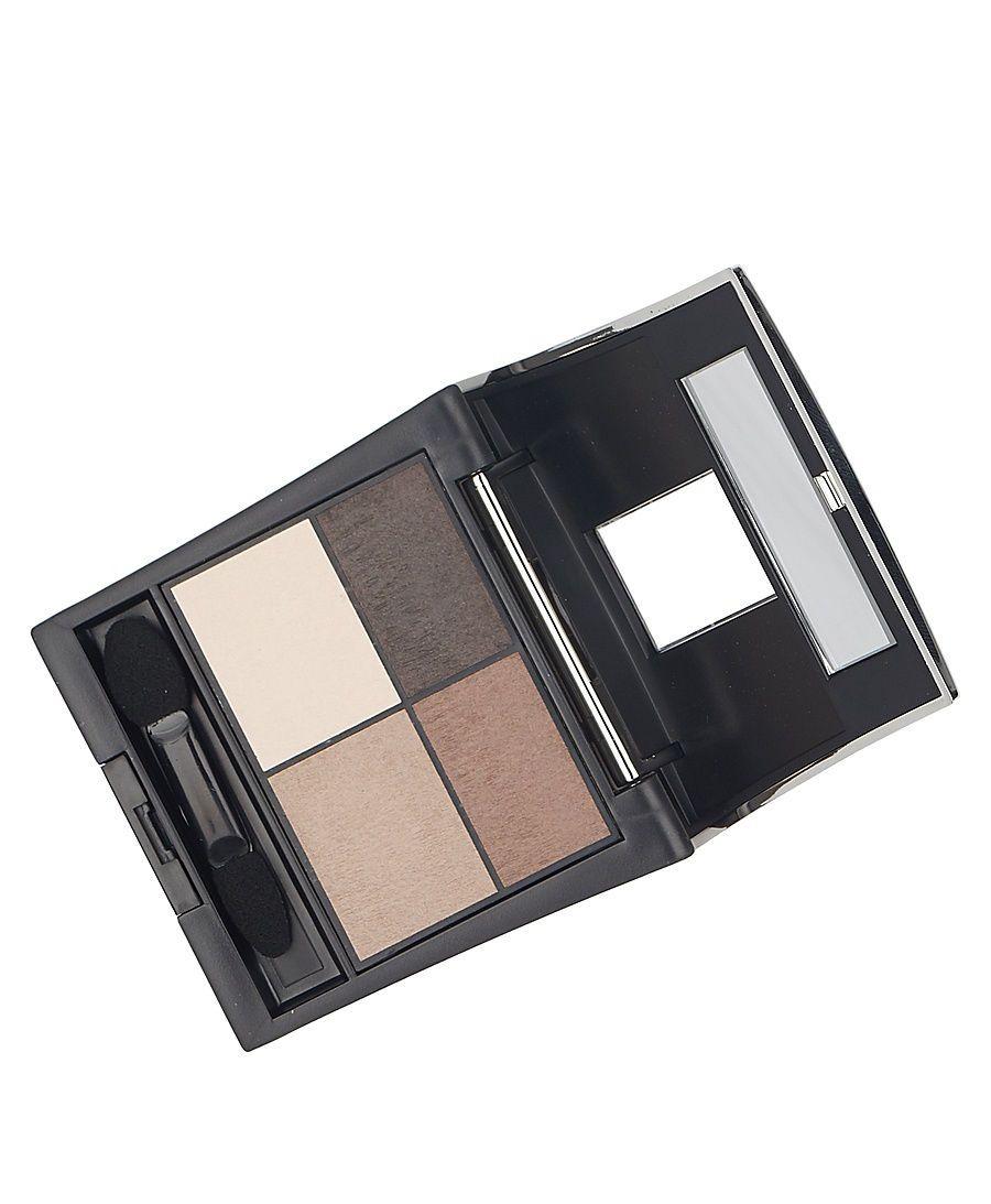 Make up Factory Тени д/век 4-х цветные Eye Colors