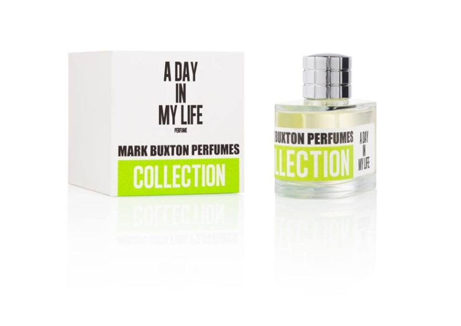 Mark Buxton A Day In My Life
