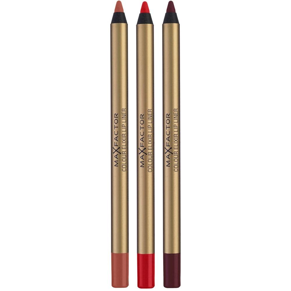 Max Factor Colour Elixir Lip Liner
