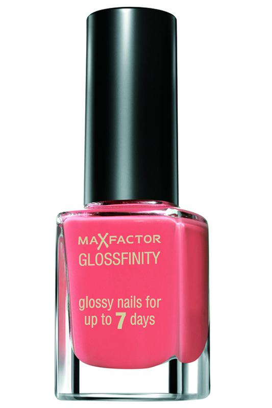 Max Factor Glossfinity