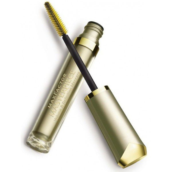 Max Factor Masterpiece Mascara Waterproof водостойкая