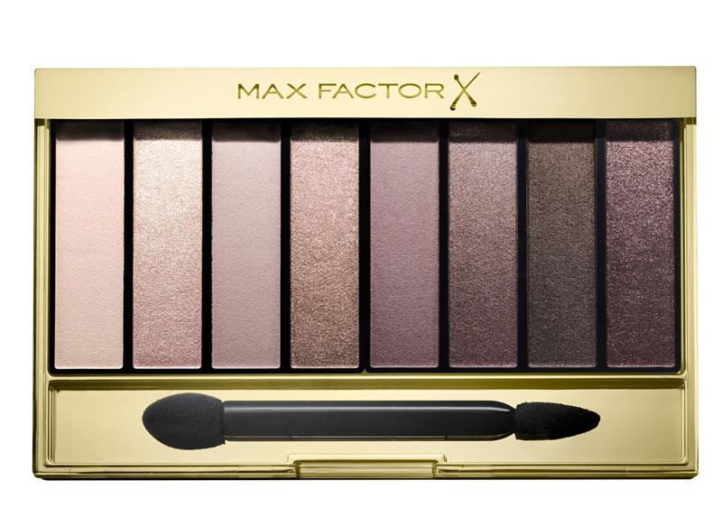 Max Factor Masterpiece Nude Palette Палетка для век