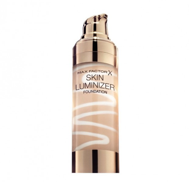 Max Factor Skin Luminizer Тональная основа