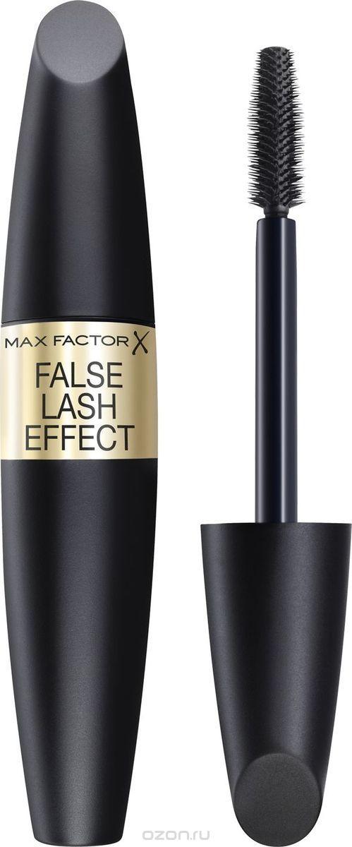 Max Factor тушь д/ресниц False Lash Effect Waterproof