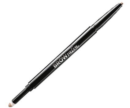 Maybelline Brow satin Пудра-карандаш