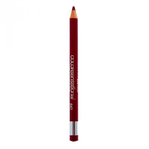 Maybelline Color Sensational карандаш