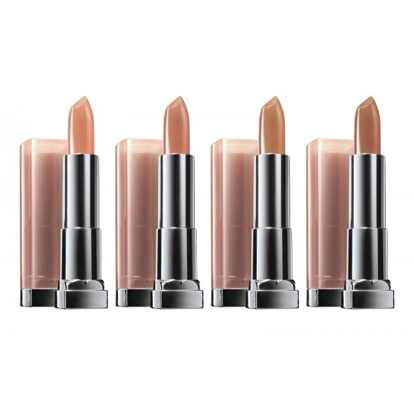 Maybelline Color Sensational Nudes