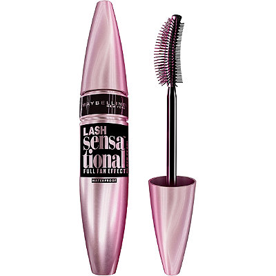 Maybelline Lash Sensational Limited Edition