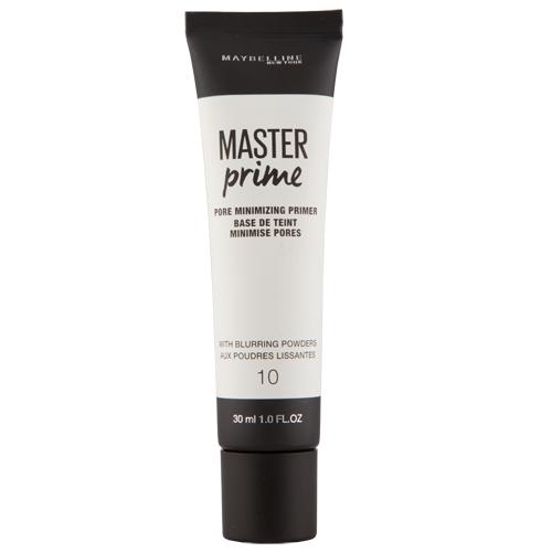 Maybelline Master Prime Праймер для лица