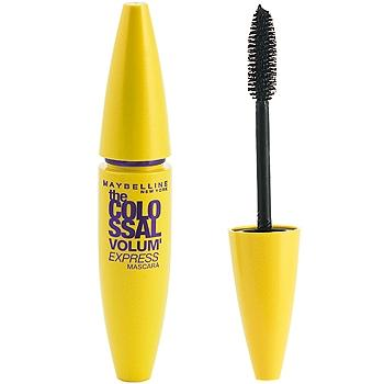 Maybelline Volum` Express The Colossal объем 100%